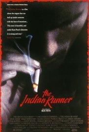 The Indian Runner