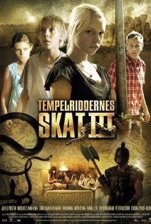Tempelriddernes skat III: Mysteriet om slangekronen