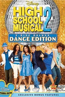 High School Musical 2 Dance-Along