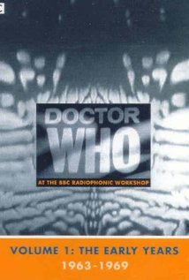 'Doctor Who' in America