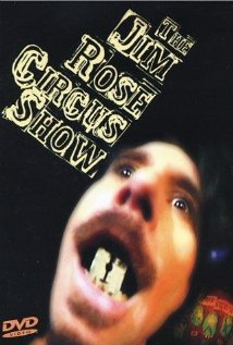 The Jim Rose Circus Sideshow