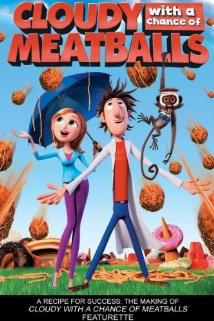 A Recipe for Success: The Making of 'Cloudy with a Chance of Meatballs'