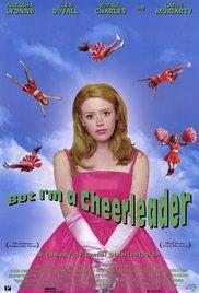 But I'm a Cheerleader