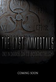 The Last Immortals