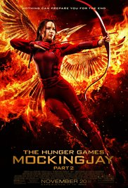 The Hunger Games: Mockingjay - Part 2