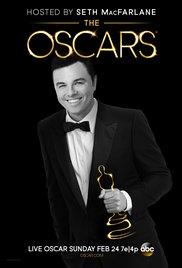 The 85th Annual Academy Awards