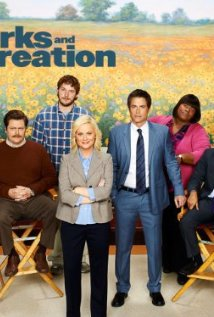 Parks and Recreation: Dammit Jerry!