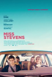 Miss Stevens