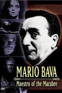 Mario Bava: Maestro of the Macabre
