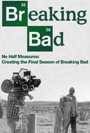 No Half Measures: Creating the Final Season of Breaking Bad