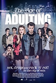 The Age of Adulting