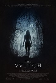 The VVitch: A New-England Folktale