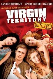 Virgin Territory
