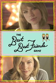 The Best Best Friends Game