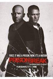 Prison Break: Resurrection