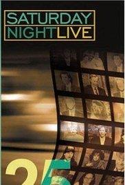 Saturday Night Live 25