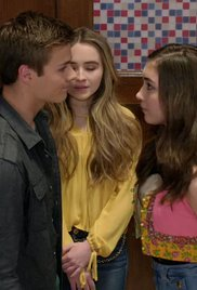 Girl Meets High School: Part 1