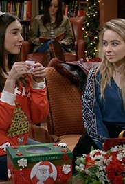 Girl Meets a Christmas Maya