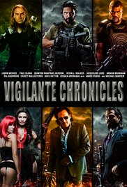 Vigilante Chronicles