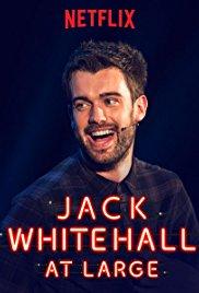 Jack Whitehall: At Large