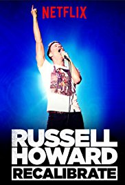 Russell Howard: Recalibrate