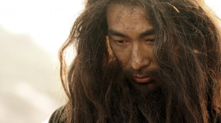 Wenzhuo Zhao in Su Qi-er (2010)
