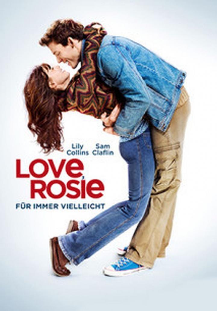 Love, Rosie (2014)
