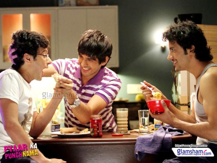 Download Pyaar Ka Punchnama 2 (2015) - DVDRip Full Movie
