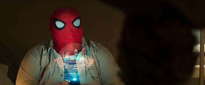 Jacob Batalon in Spider-Man: Homecoming (2017)