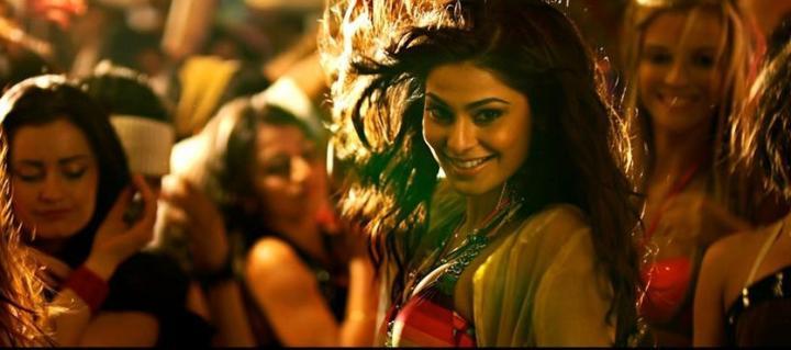 Puja Gupta in Go Goa Gone (2013)