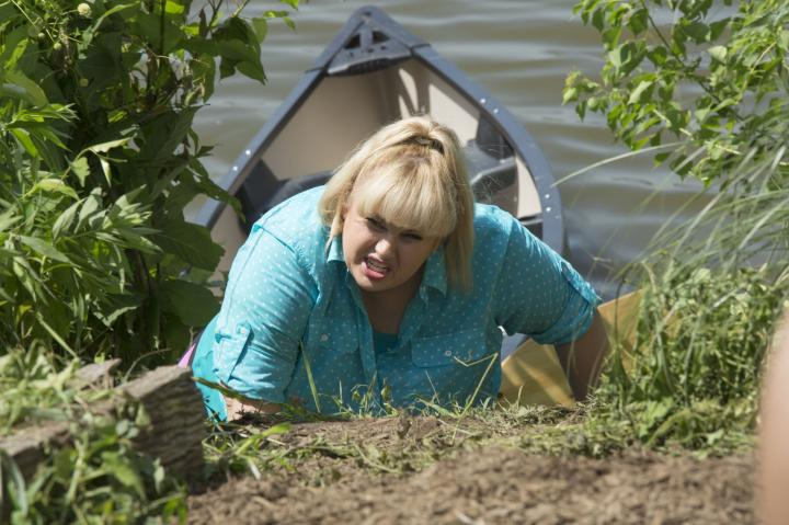 Rebel Wilson in Pitch Perfect 2 (2015)