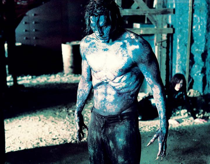 Scott Speedman in Underworld (2003)