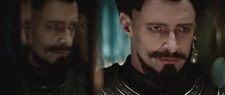 Hugh Jackman in Pan (2015)