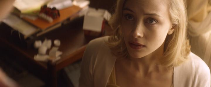 Sarah Gadon in The 9th Life of Louis Drax (2016)