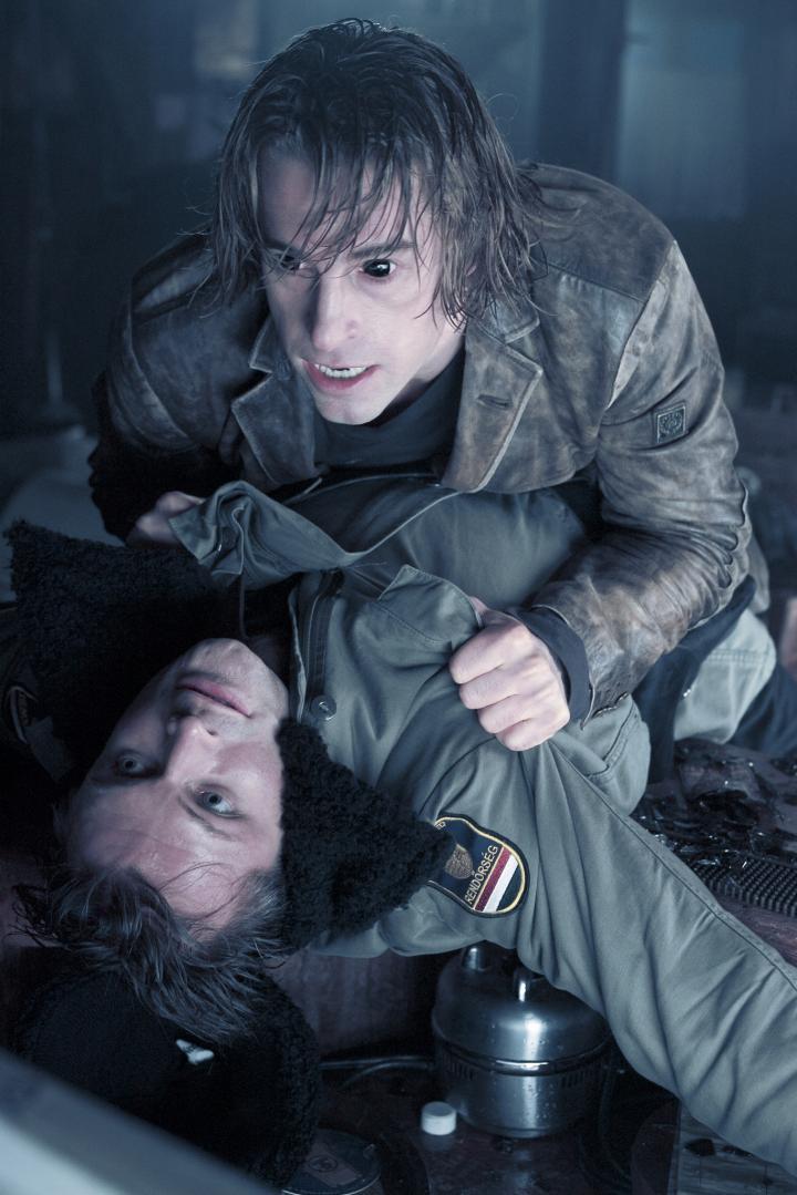 Scott Speedman in Underworld: Evolution (2006)