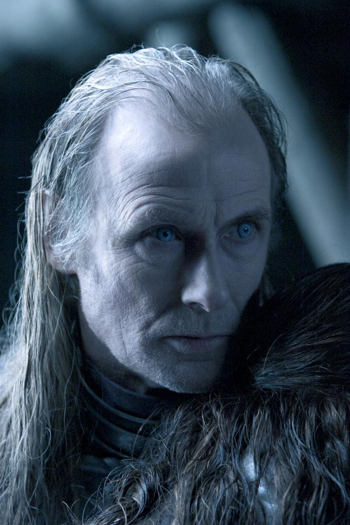 Bill Nighy in Underworld: Evolution (2006)