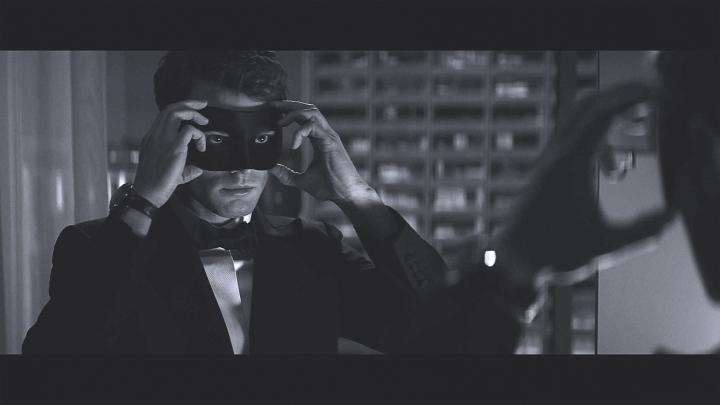 Jamie Dornan in Fifty Shades Darker (2017)