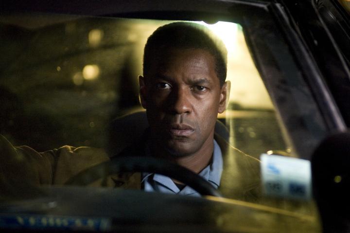 Denzel Washington in Deja Vu (2006)