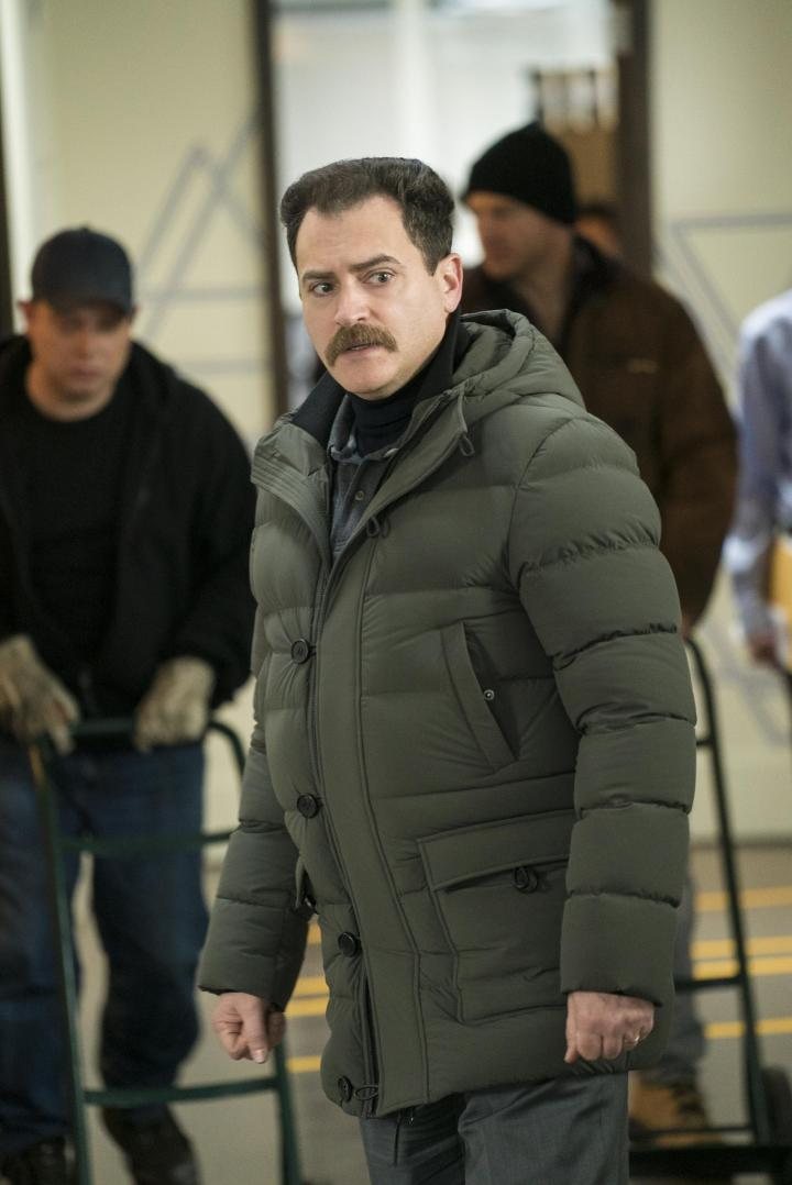 Michael Stuhlbarg in Fargo (2014)