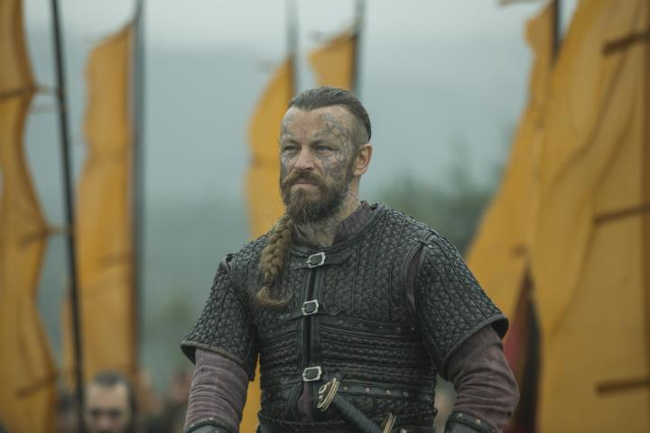 Peter Franzén in Vikings (2013)