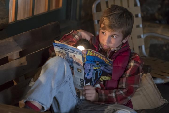 Parker Bates in This Is Us (2016)