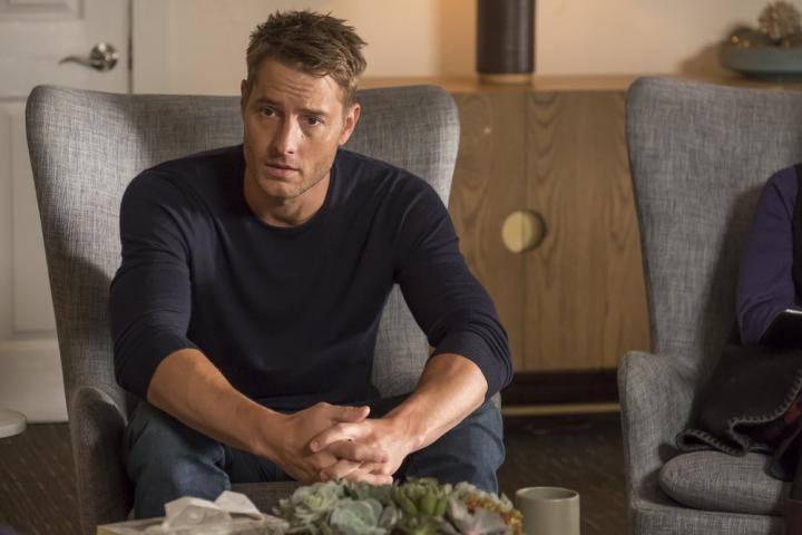 Justin Hartley in This Is Us (2016)