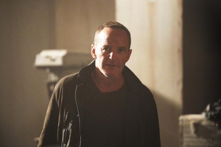 Clark Gregg in Agents of S.H.I.E.L.D. (2013)