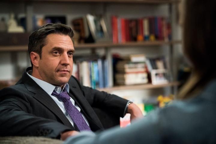 Raúl Esparza in Law & Order: Special Victims Unit (1999)