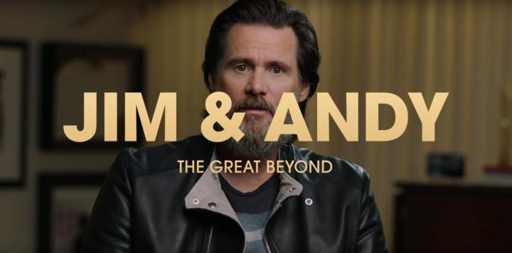 Jim Carrey in Jim & Andy: The Great Beyond - Featuring a Very Special, Contractually Obligated Mention of Tony Clifton (2017)