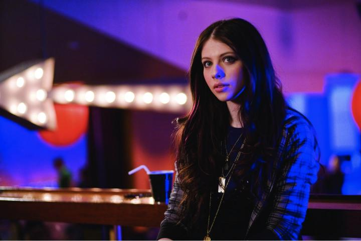 Michelle Trachtenberg in 17 Again (2009)