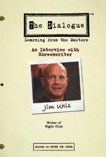 The Dialogue: An Interview with Screenwriter Jim Uhls