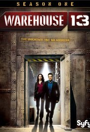 Warehouse 13