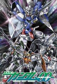 Kidô Senshi Gundam 00
