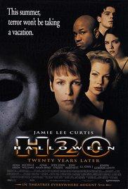Halloween H20: 20 Years Later
